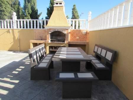 Villa in Cabo Roig Costa Blanca