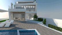 Luxury villa in Campoamor Costa Blanca