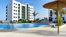 Apartments in Mil Palmeras Costa Blanca
