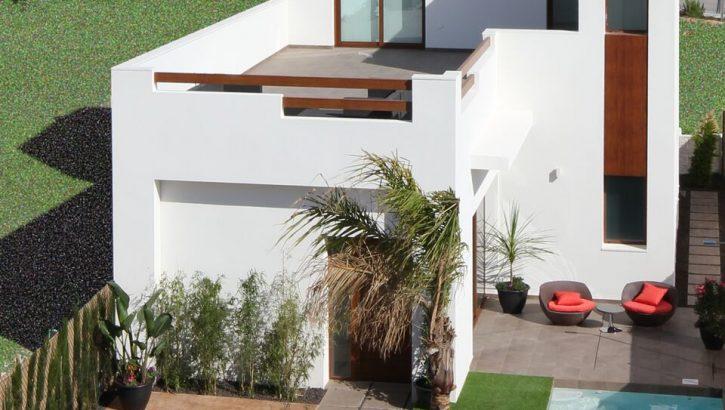 Villa in Benijofar Costa Blanca